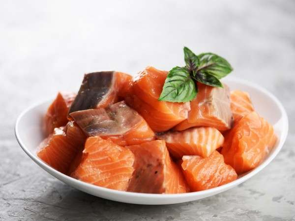 King Salmon Misshapes