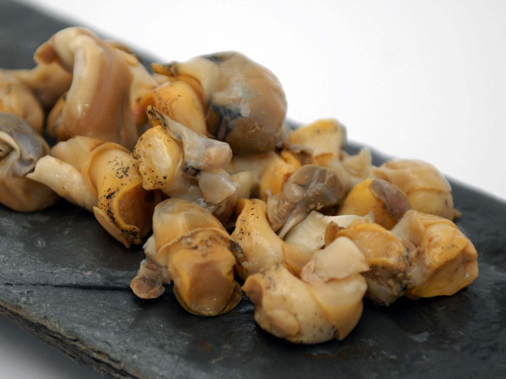 Buy Whelk Meat Online | Shelled Cooked Whelk Meat | The Fish Society