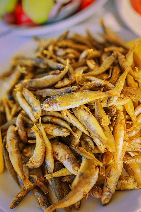A Guide To Whitebait | Fishopedia | Need To Know | The ...