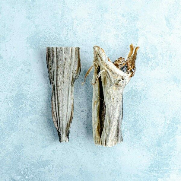 high quality stockfish from Norway
