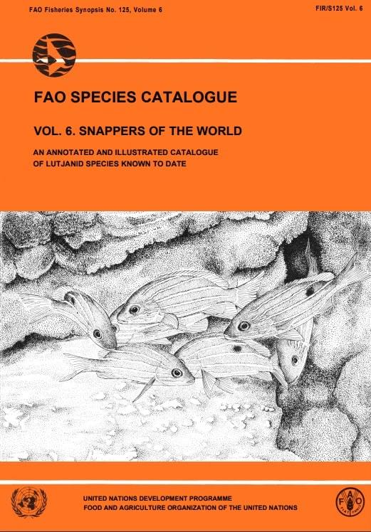 FAO Catalogue