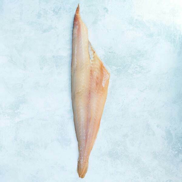 Smoked haddock whole fillet