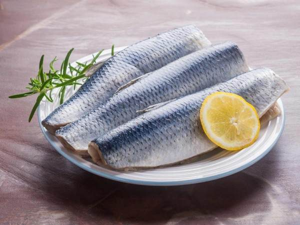 smoked herring fillets how to eat