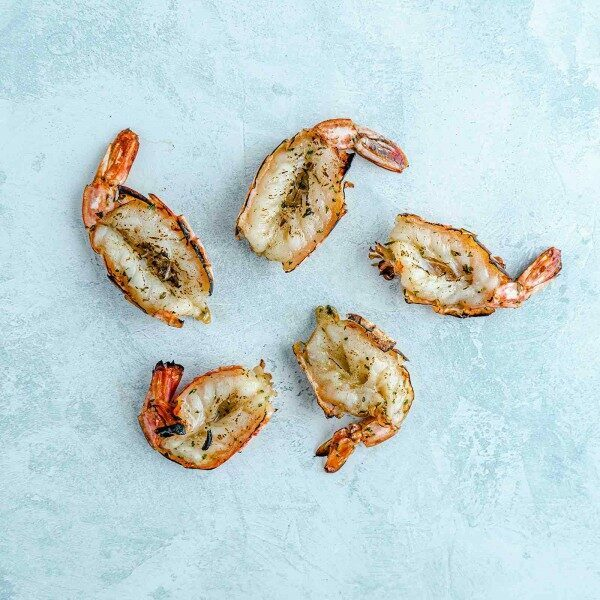 MARINATED BUTTERFLY KING PRAWNS