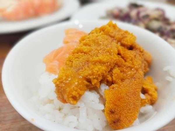 Uni Donburi - Quick and Easy Version with Equally Premium Taste
